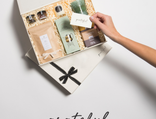 Grateful Tea & Gifts – Ecommerce