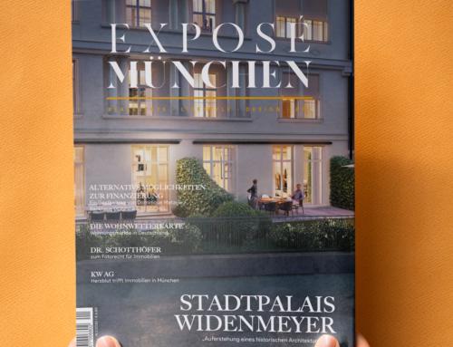 Exposé Magazine – Editorial