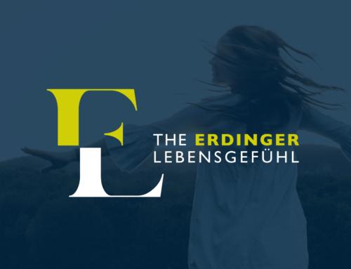 Erdinger Lebensgefühl – Branding contest