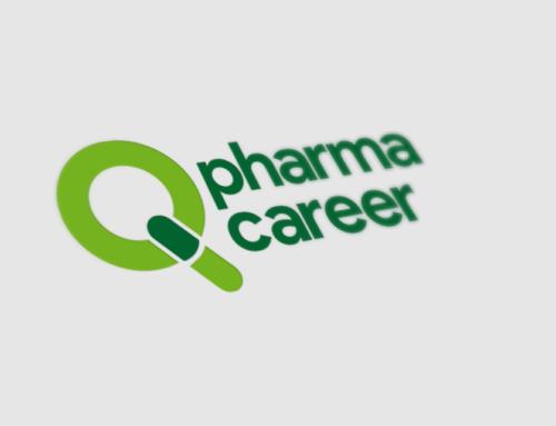 Pharma Career – Branding