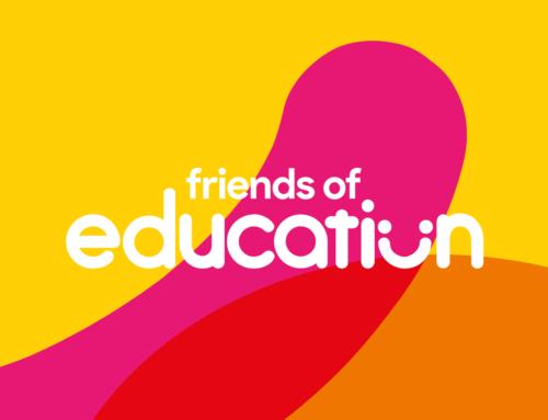 Friends Of Education – Job Search Portal